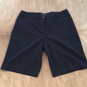 Talbots Shorts - Talbots Classic Bermuda Shorts
